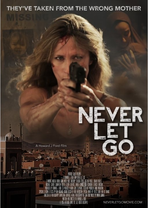 Never Let Go Promo
